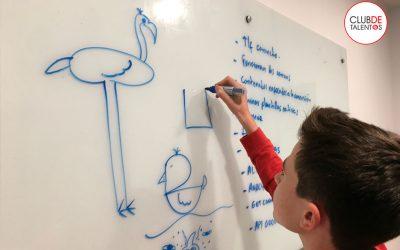 La creatividad, los tipos de clientes y la concentración