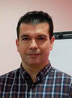 Salvador Borrás