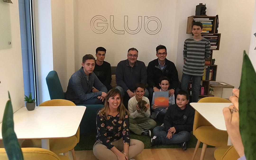 El experto del mes: Pedro Picatoste CEO de Gente Comunicación