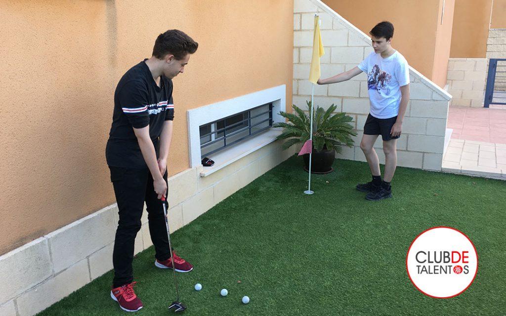 club-talentos-golf