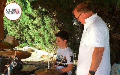 Música y nuestra primera venta para despedir el curso 18-19