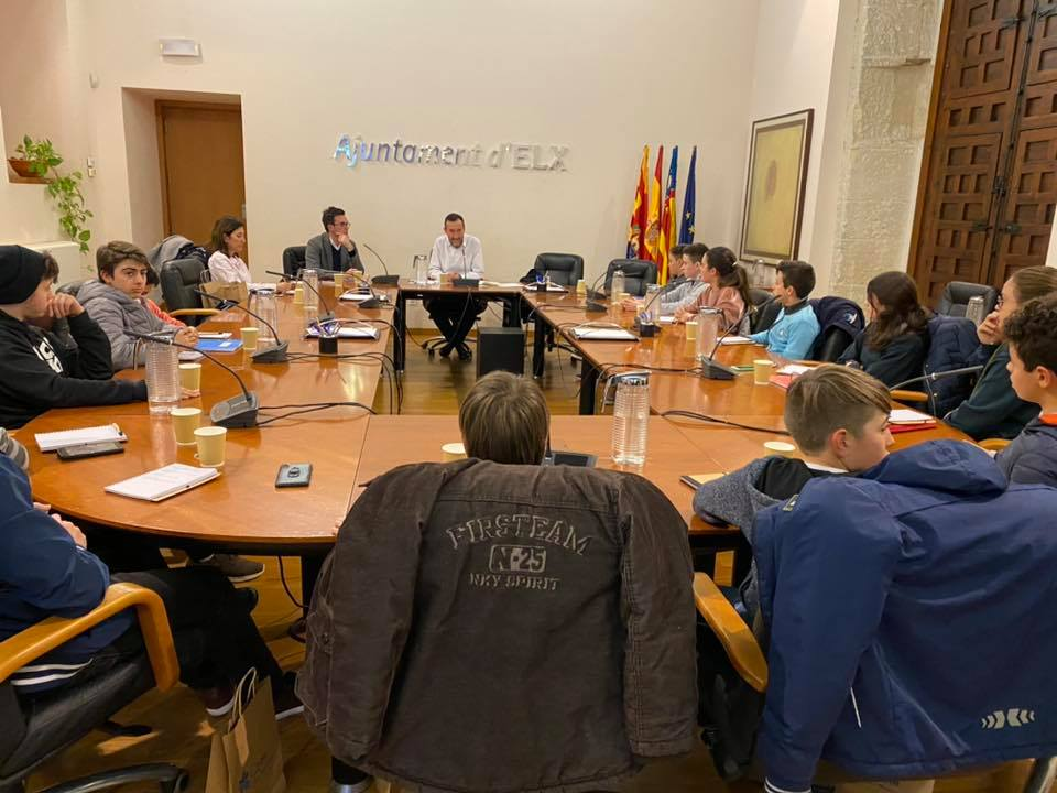excursion-ayuntamiento-elche-club-talentos-2