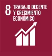 agenda 2030 trabajo decente crecimiento economico