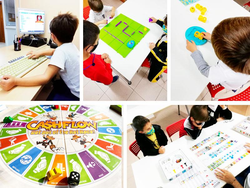 Minitalenters – Educamos para crear un mundo mejor