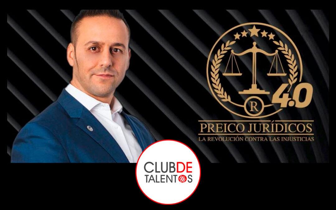 preico juridicos club talentos