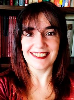 Lydia Luque