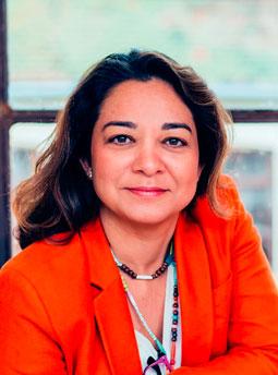 Mari Carmen Ampiée